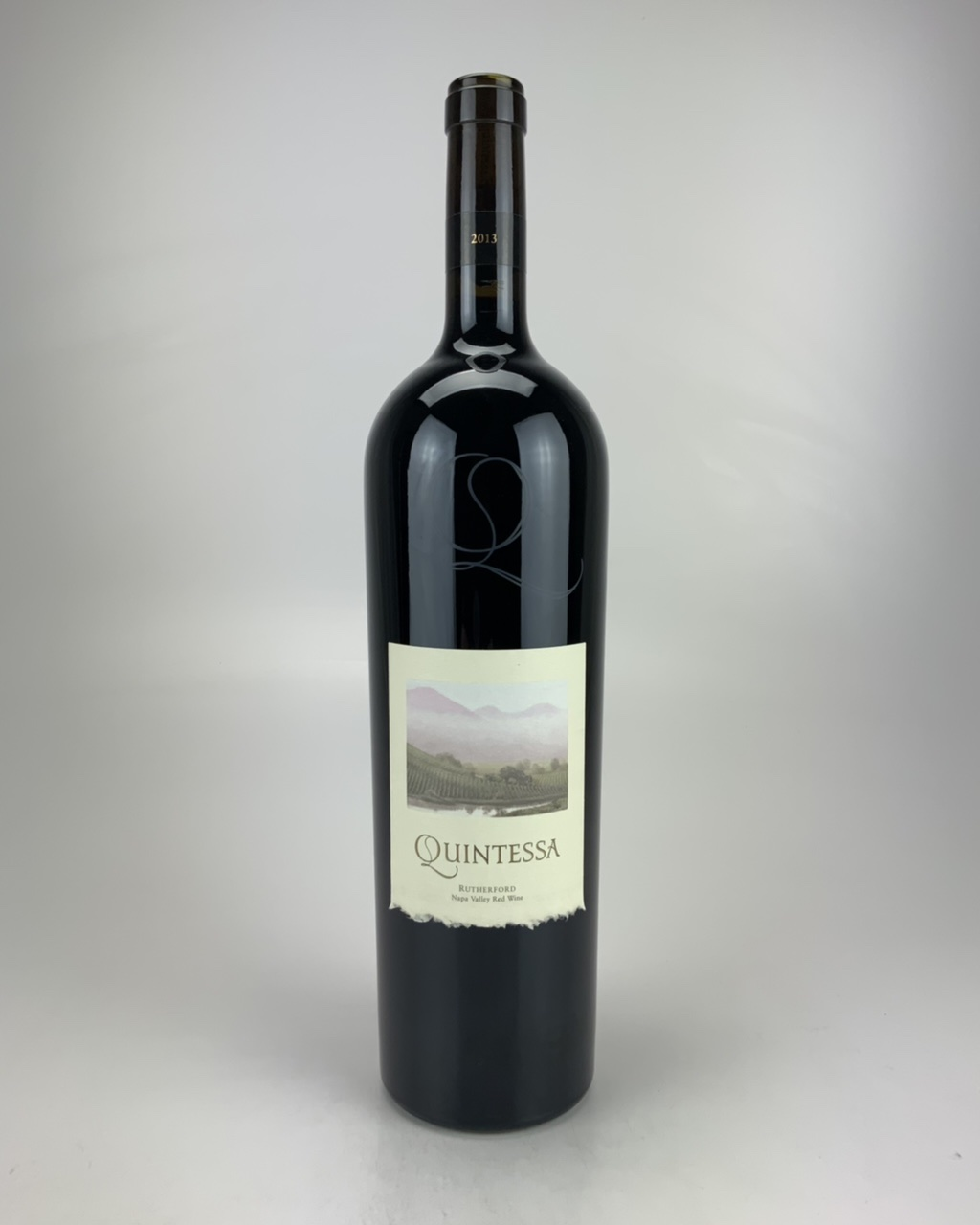 2013 Quintessa Proprietary Red Wine 1.5 L RP--96 JS--98