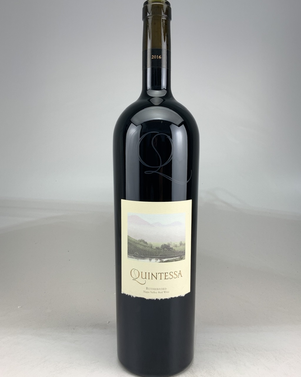 2016 Quintessa Red Wine 1.5 L RP--97