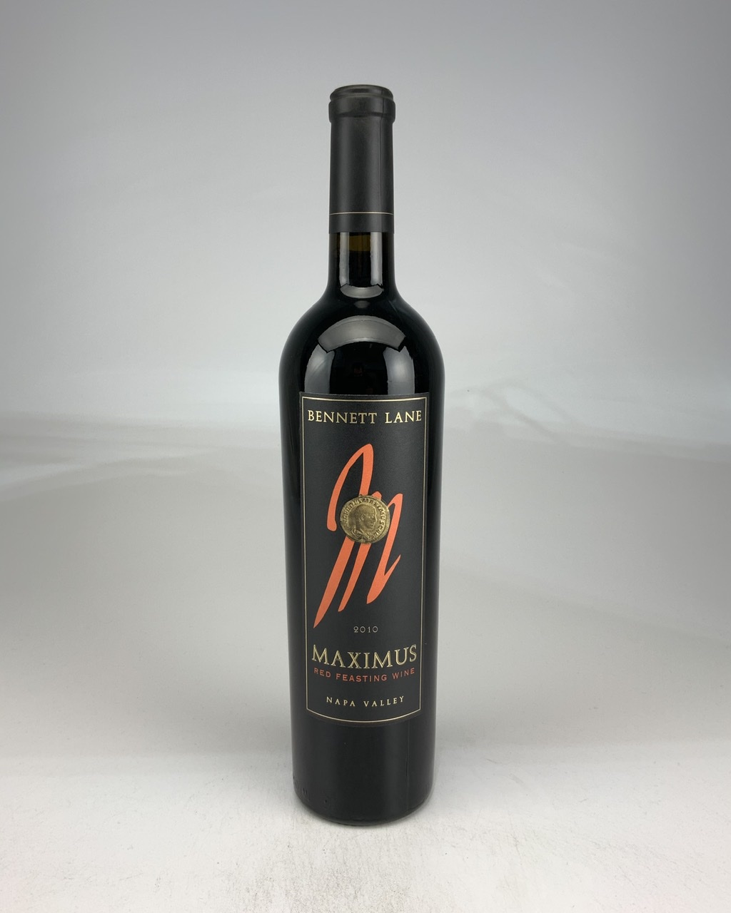 2010 Bennett Lane Maximus Red Feasting Wine