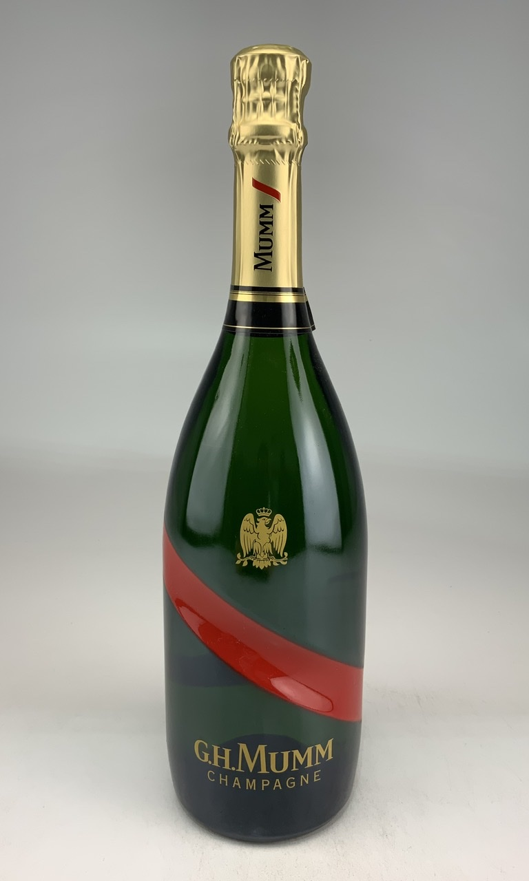 0000 G.H. Mumm Grand Cordon Rouge WS--91