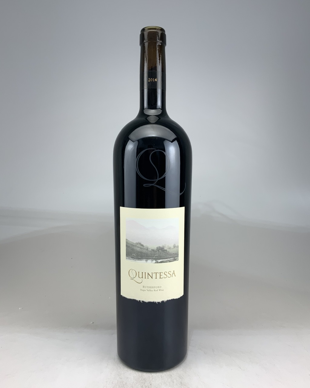 2014 Quintessa Red Wine 1.5 L RP--94 JS--97