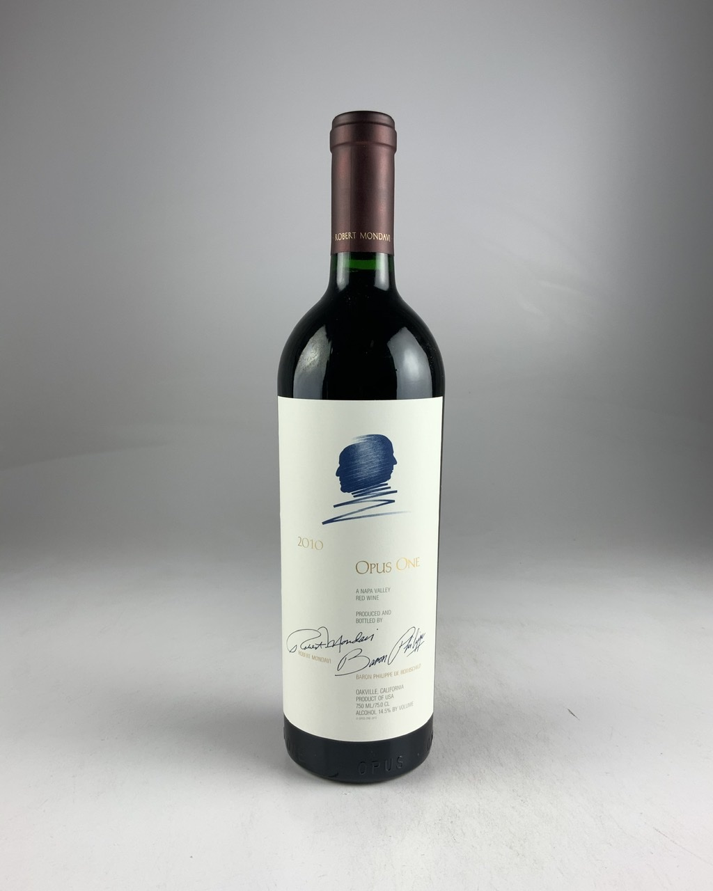 2010 Opus One Red Wine (Winery Direct) RP--96