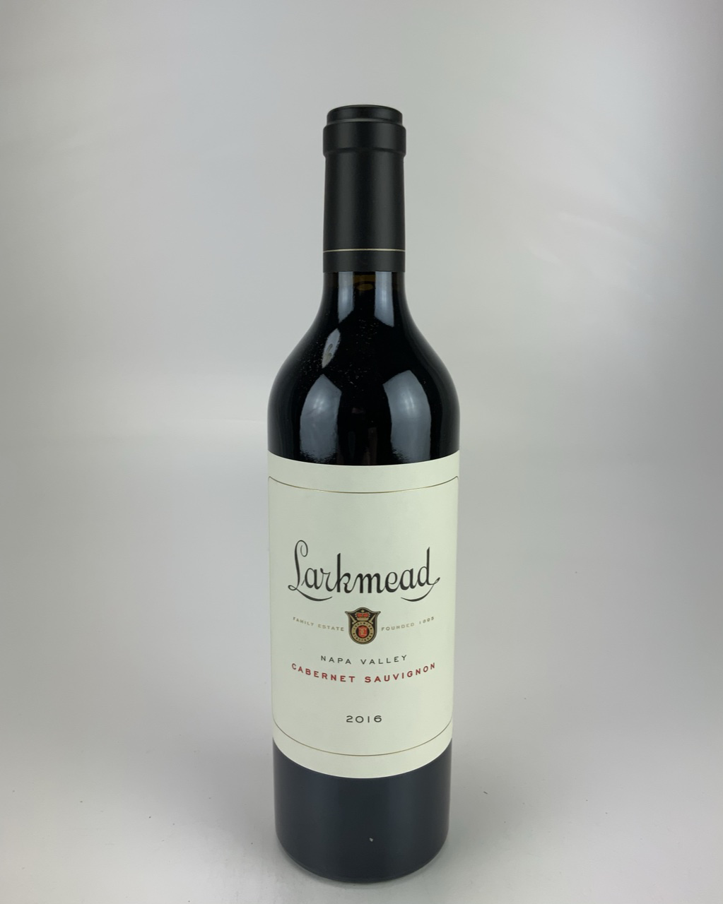 2016 Larkmead Vineyards Cabernet Sauvignon WS--93 WE--98 JD--92--95 AG--93 JS--94