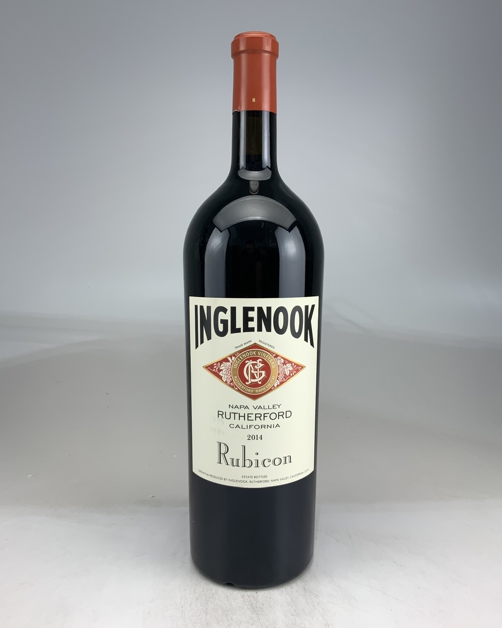 2014 Inglenook Rubicon Estate, Rutherford 1.5 L RP--95