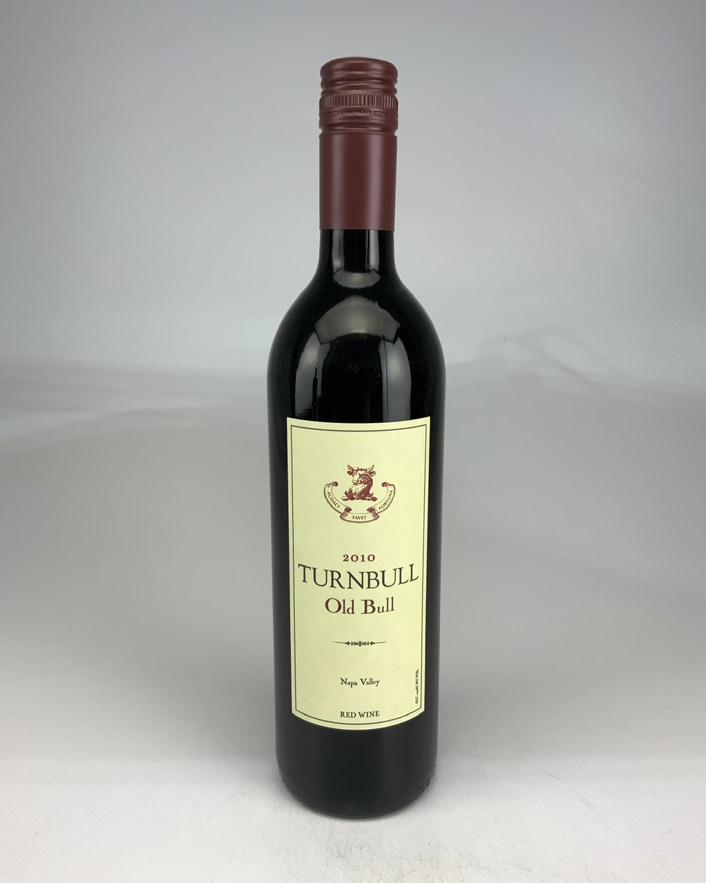 2010 Turnbull Wine Cellars Old Bull Red Wine