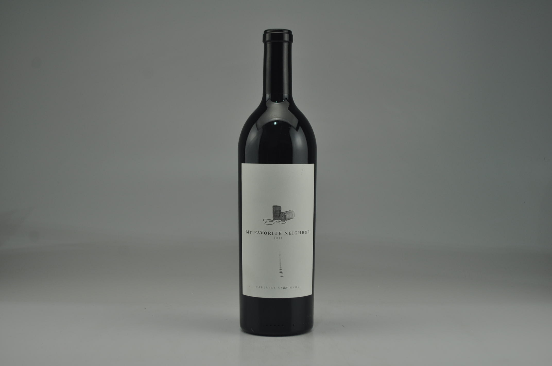 2017 Booker Vineyard My Favorite Neighbor Cabernet Sauvignon Other--96