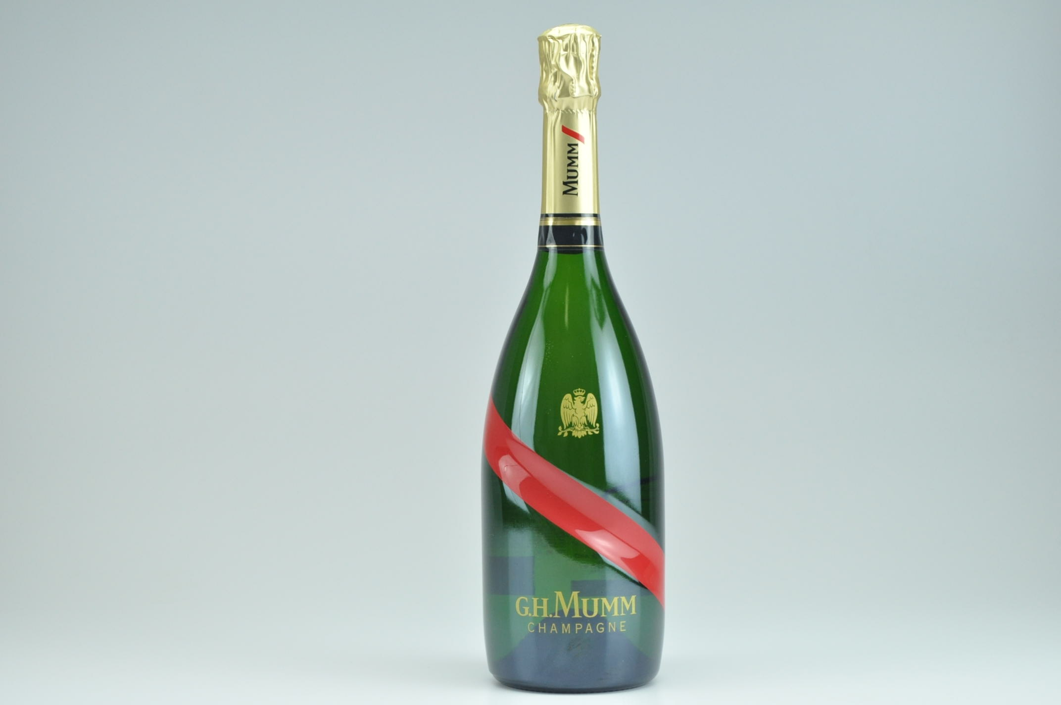 0000 G.H. Mumm Grand Cordon Rouge, Champagne